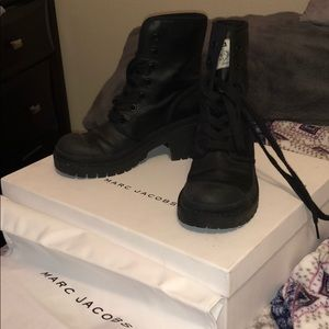 Marc Jacobs size 6 boots